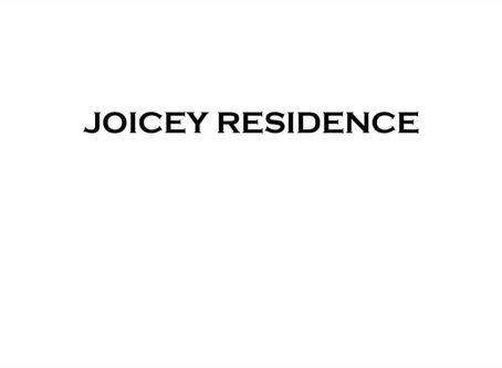 Joicey Residence