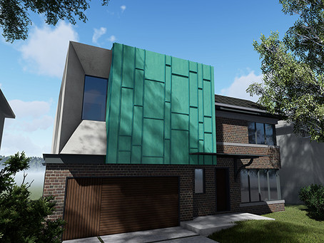 Our New Addition Project in Etobicoke