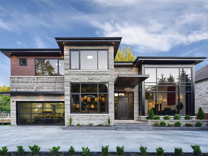 Strathcona Residence