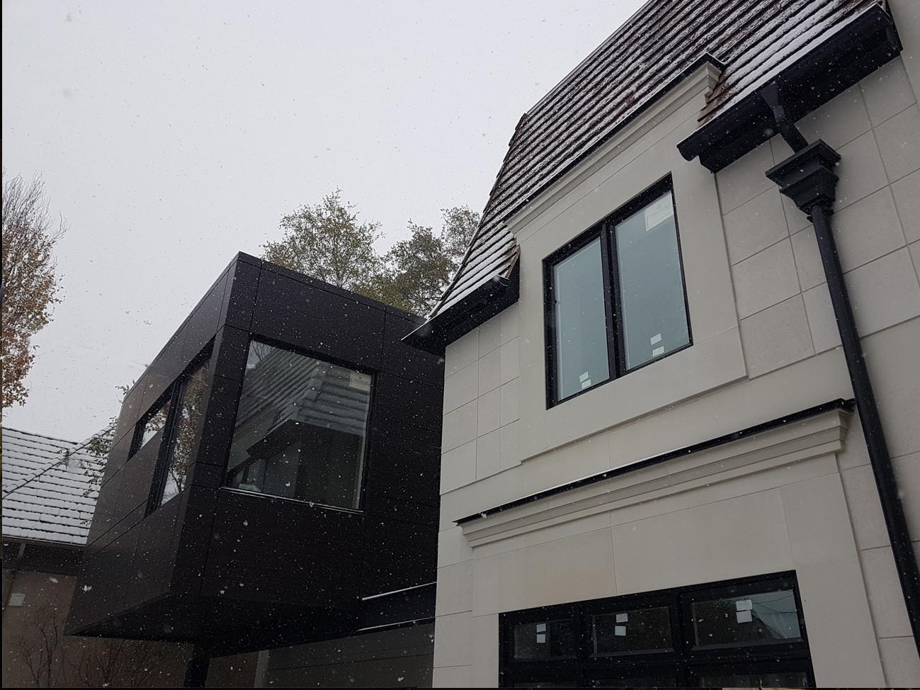 Sandringham Residence
