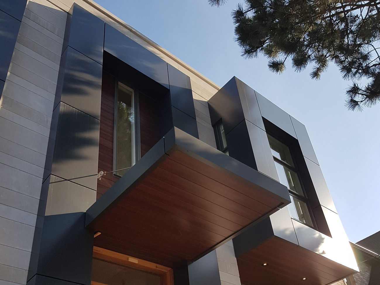 Armor Height Residence