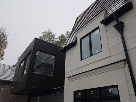 Sandringham Residence is done!