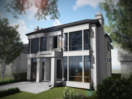 Strathallan Residence