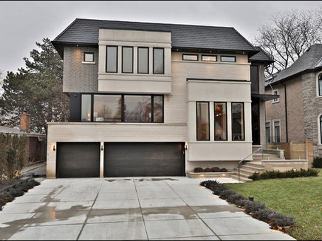 Broadleaf Residence was sold and set a new standard and expectation for the neighbourhood