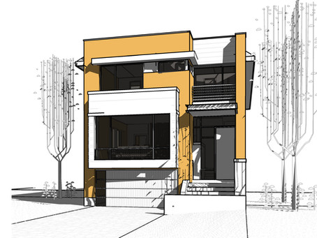 Bexhill Project; Minor variances application approved!