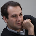 Mehdy Ajvand, Founding partner in Hyphe Studio