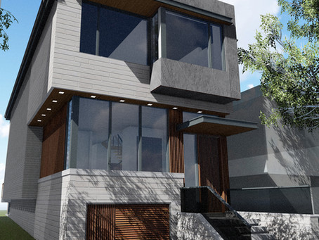 Cranbrooke Project; Ready for Planning Approval!