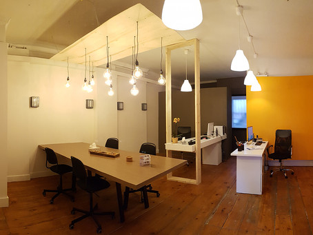 We Have Moved!                                    3429 Yonge St (Yonge and Lawrence)