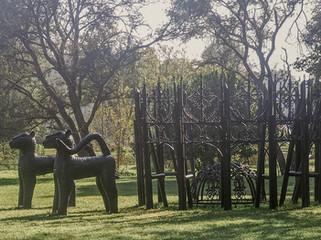 Mohau Modisakeng (South Africa), Lefa La Ntate, 2016
