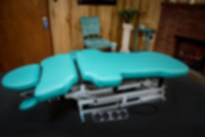 massage to Managing chronic pain in Baltimore area