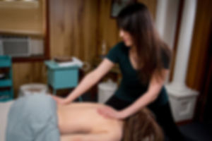 swedish massage therapy in Baltimore