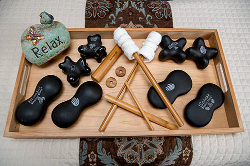 bamboo fusion massage in Reisterstown MD