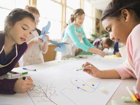 L'école gratuite en Suède et obligatoire à partir de 3 ans en France