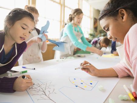 A Framework for the Development of the YLs Teacher