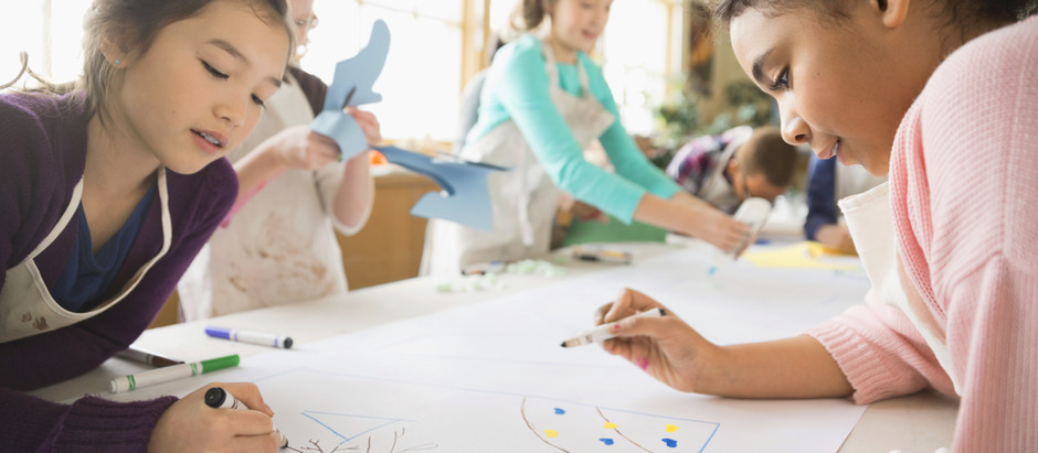 What if Children Designed Their Own Play Environments?
