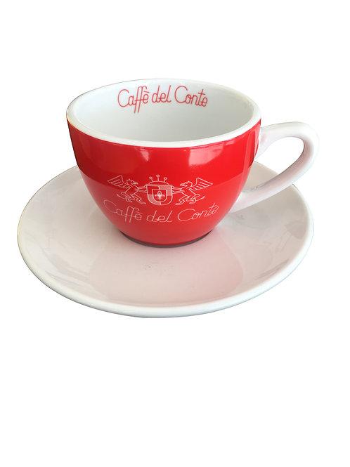 Caffè del Conte Cappuccinotasse