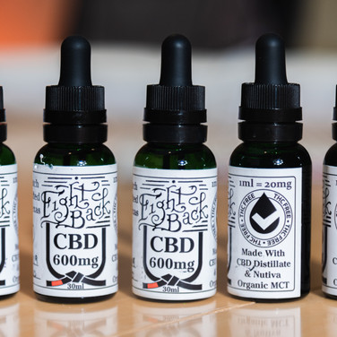 Fight Back CBD