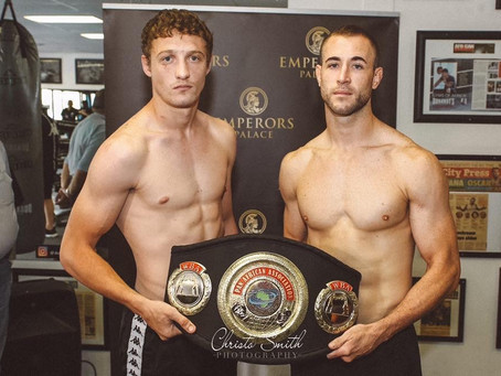 """BRANDON THYSSE 