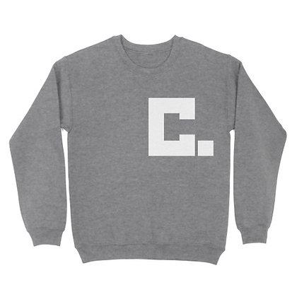 CLA Grey Sweatshirt