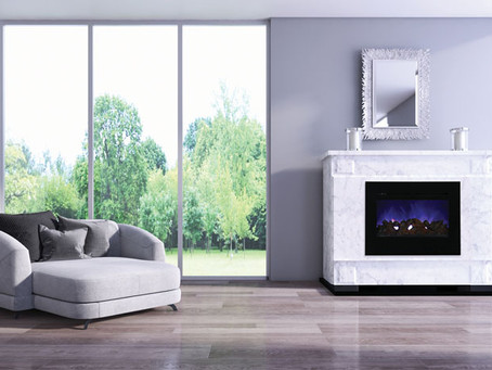 What Does A Zero Clearance Fireplace Mean?