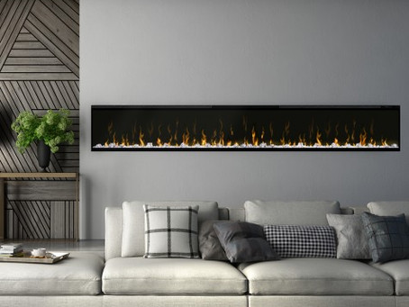 The Best Electric Fireplaces In Toronto- Our Top Choices