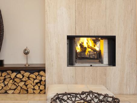 Practice safe wood burning!