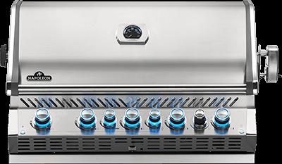 Built-In Prestige Pro 825 RBI