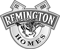 Remington homes logo—Fireside Group affiliate