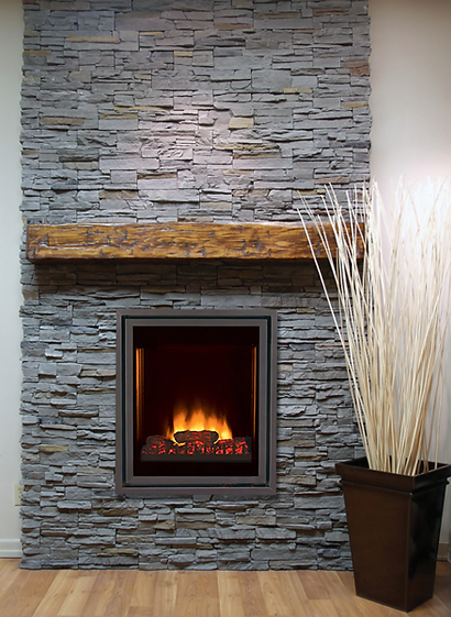 Superior ERC4060 fireplace