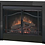 """Thumbnail: Dimplex 39"""" Built in electric firebox (Standard or Deluxe)"""