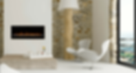 Dimplex electric model BLF5051 wall mount