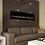 Thumbnail: Dimplex Prism 7451 wall mount