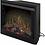 "Thumbnail: Dimplex 33"" Built in electric firebox BF33DXP"