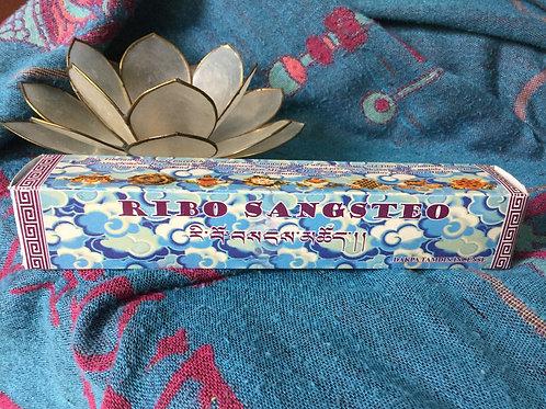 Encens tibétain Ribo Sangsteo