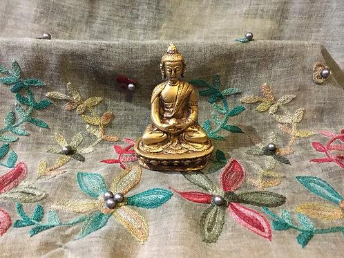 Statue Buddha Amitabha