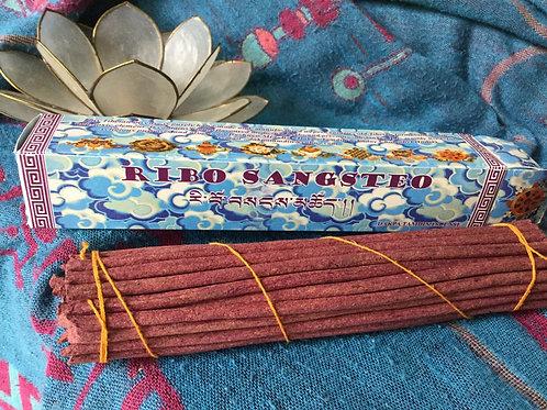 Tibetan Incense Ribo Sangtseo