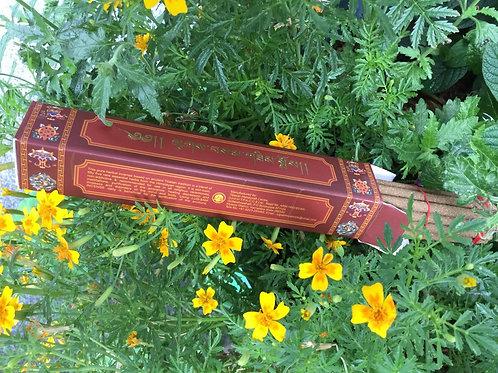 Encens tibétain Lug-Sam