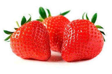 fraises de moxhe ferme de la solive
