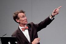 Dr. Yoni Alkan on Bill Nye Saves the World Season 2
