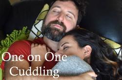 One on One Cuddling