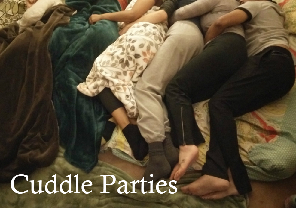 Cuddle Parties ™