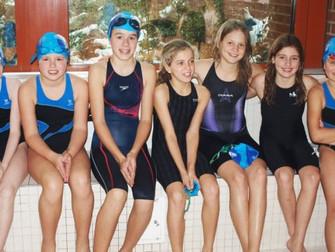 SCAP am Chlaus-Schwimmen erfolgreich