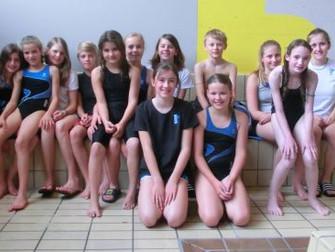 Schwimmclub Appenzell holt 23 Medaillen