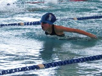 Schwimmclub Appenzell war sehr erfolgreich