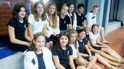 Schwimmclub Appenzell gut in Form