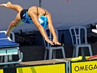 Alexa Kid holt Finalplatz an den Nachwuchs-Schweizermeisterschaften