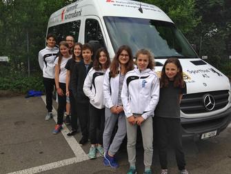 Schwimmclub Appenzell: 40 neue persönliche Bestzeiten