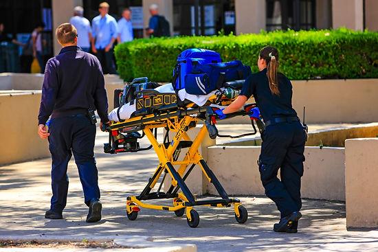 emergency medicaltechnician