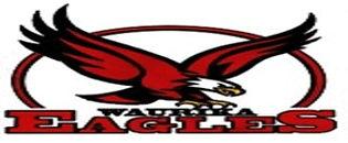 waurika eagles logo