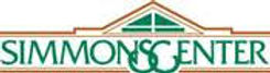 simmons center logo